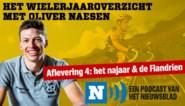 """HET WIELERJAAROVERZICHT. Oliver Naesen over het aparte najaar: """"Of ik ooit nog de Ronde win? Er hebben al slechtere coureurs gewonnen."""" Aflevering 4 staat online!"""