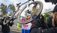 Mathieu van der Poel en Alejandro Valverde rijden in 2021 op 'Belgische' fietsen