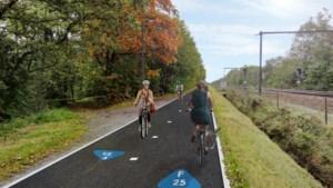 Plannen aanleg fietssnelweg tussen Leuven en Aarschot klaar