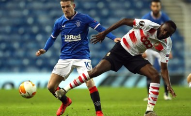 Dit moet u weten over Rangers FC: tegenstander van Antwerp en zwarte beest van Standard in de Europa League