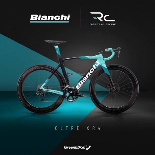 Fietswissels in WorldTour-peloton 2021: vaste waarde én Merckx-modellen verdwijnen, topteams maken transfer