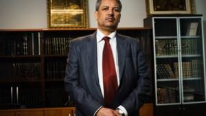"Ondervoorzitter van Moslimexecutieve neemt ontslag: ""Minister Van Quickenborne breekt met aantal tradities in dit land"""