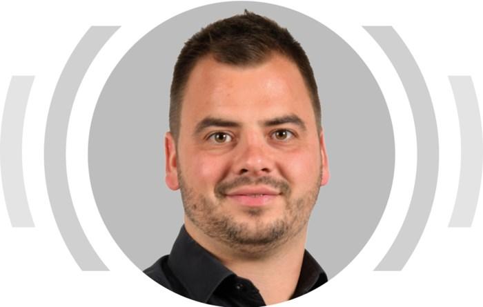 """""""Voor Cian Uijtdebroeks is deze keuze een stevig risico, voor zijn ploeg is dit een gokje van dertien in een dozijn"""""""