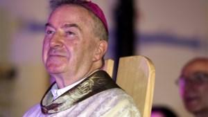 Gewezen pauselijke nuntius in Parijs veroordeeld voor seksuele agressie