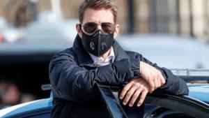 """Tom Cruise woedend op filmcrew over coronaregels: """"Als ik jullie opnieuw betrap, kun je vertrekken!"""""""