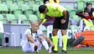 """Amper 44 minuten speeltijd en nieuwe blessure deden Arjen Robben (36) zwaar twijfelen: """"Dan overweeg je wel te stoppen"""""""