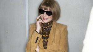Anna Wintour krijgt promotie en wordt baas van alle Vogue-edities