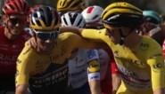 """Pogacar was de kop van jut in Slovenië en voelde zich schuldig na eindzege in de Tour: """"Plots was ik de man die zijn droom verpestte"""""""