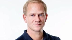 Michiel Ameloot wordt nieuwe hoofdredacteur van VTM Nieuws