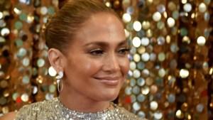 Jennifer Lopez sluit 2020 af op Times Square