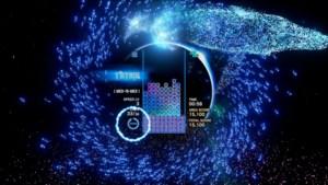 RECENSIE. 'Tetris effect: Connected': Blokken voor gevorderden *****
