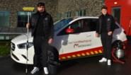 """Student-ondernemers Michiel en Dylan (20) poetsen wagenpark van ziekenhuis: """"We willen iets terugdoen voor de helden van de zorg"""""""