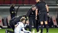Noa Lang valt geblesseerd uit bij Club Brugge, Steven Defour opnieuw out bij KV Mechelen