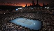 Australian Open gaat op 8 februari van start, drie weken later dan voorzien