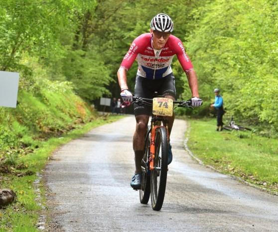 """Waarom een topveldrijder niet zomaar olympisch kampioen mountainbiken wordt: """"Twee totaal verschillende sporten"""""""