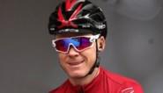 Chris Froome start seizoen voor nieuwe werkgever Israël Start-Up Nation in Ronde van San Juan
