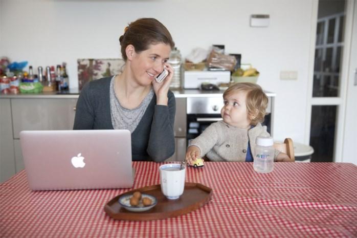 """Bazen zijn niet langer tevreden over thuiswerk: """"Heb me van bij begin coronacrisis al vragen gesteld bij al dat enthousiasme"""""""