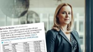 """Pharma.be: """"Lek prijzen coronavaccins ernstige inbreuk op vertrouwelijkheidsclausule"""""""