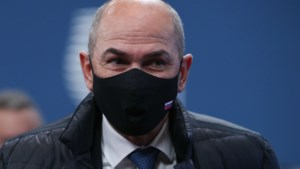 "Minister stapt op uit onvrede met ""orbanisering"" van Slovenië"