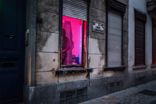 """Minister Lalieux maakt 500.000 euro extra vrij voor ondersteuning sekswerkers: """"Hun moeilijkheden zijn enorm"""""""
