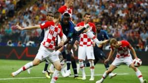 Rode Duivels ronden EK-voorbereiding af tegen vice-wereldkampioen Kroatië
