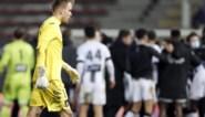 """Anderlecht-doelman Wellenreuther pleit schuldig, maar is ook scherp: """"We verdedigden als amateurs"""""""