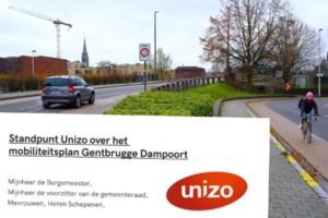 """""""Bloedeloze wijk die langzaam afsterft"""": Unizo bezorgd over plannen met Gentbruggebrug"""