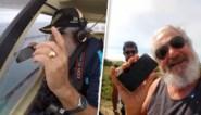 """iPhone overleeft val van 600 meter uit vliegtuig en blijft filmen: """"Apple moet je betalen voor deze test"""""""