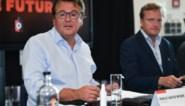 """Preses Denijs Van De Weghe snakt naar erkenning: """"In Brussel zien ze ons nog altijd als een kleine club"""""""