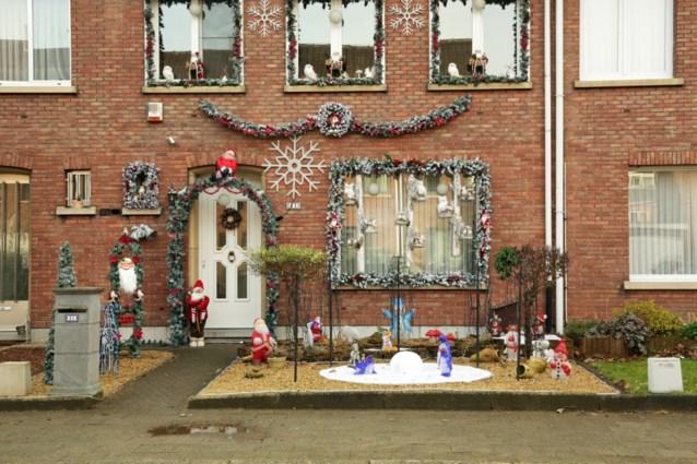 Districtsbestuur ondersteunt aankoop kerstverlichting
