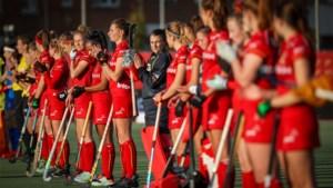 Red Panthers dollen en winnen opnieuw van Spanje in oefenduel