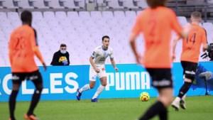 Reims-Belgen houden Marseille in bedwang
