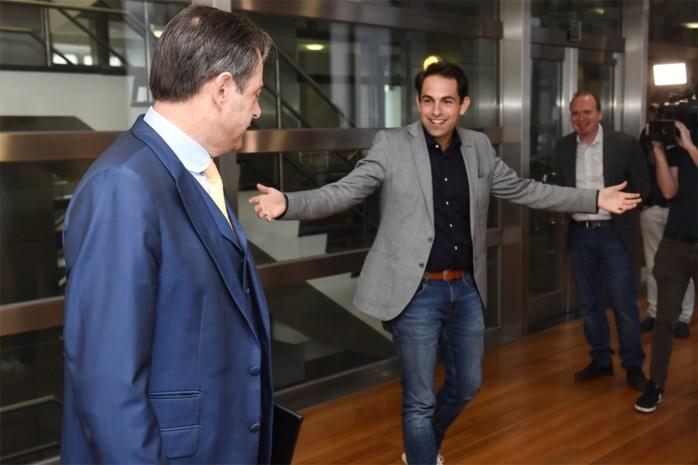 Waarom een coalitie van N-VA en Vlaams Belang niet uitgesloten is, ondanks de uitspraken van De Wever