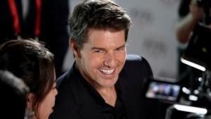 Tom Cruise lijkt opnieuw de liefde gevonden te hebben bij collega uit Mission: Impossible 7