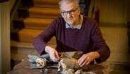 Hoe de vondst van enkele verdroogde appelsienschillen bewijst dat het verhaal over de 'Anne Frank van Vlaanderen' waar is
