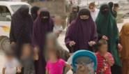Duitsland haalt voor het eerst ISIS-vrouwen en -kinderen terug uit Syrië