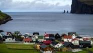 Faeröereilanden openen 11 kilometer lange onderzeese tunnel