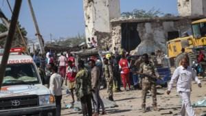 Dodentol van zelfmoordaanslag in Somalië stijgt tot 21