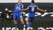Tottenham verliest topper tegen Leicester City na eigen doelpunt Toby Alderweireld