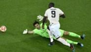 """Romelu Lukaku bezorgt Gianluigi Buffon nog steeds nachtmerries: """"Ik was niet dezelfde die avond"""""""