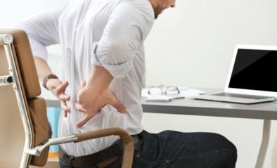 Hoe last voorkomen als je een zittende job hebt? En welke oefeningen helpen het meest bij lage rugpijn? Al jullie vragen over rugpijn beantwoord