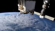 Luchtlek in ruimtestation ISS nog altijd niet opgelost