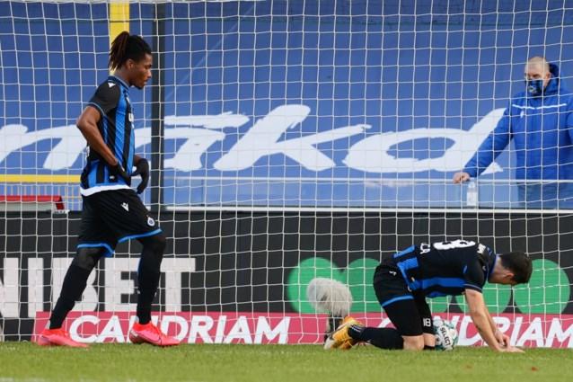 Eigen doelpunt nekt Club Brugge: AA Gent wint Slag om Vlaanderen in Jan Breydel