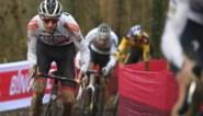 """Michael Vanthourenhout vierde: """"Blij dat ik kon standhouden"""""""
