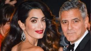 George Clooney deelt handig trucje om kinderen zoet te houden in de kerstperiode
