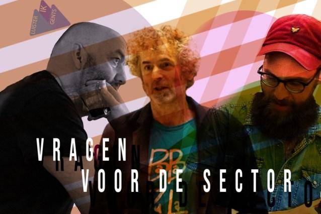 Gentse muziek in 2020: Voo?uit, Handelsbeurs en muziekcafé De Loge leggen hun ziel bloot