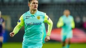 De kassa rinkelt: Atalanta en Genk naderen akkoord over transfer van Joakim Maehle