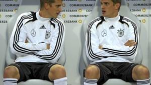"""Duitse tweelingbroers Lars en Sven Bender kondigen samen voetbalpensioen aan: """"Ze staan voor klasse"""""""