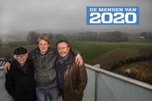 """Nicolaas blij dat Adam en Eva filmfestival Oostende opent… in 2021: """"Maar mag ik toch eens hard vloeken?"""""""