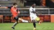 """Topprestatie levert Jérémy Doku goeie punten op in L'Equipe: """"Hyperactief én beslissend"""""""